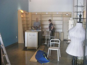 ws bookcases
