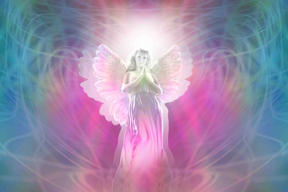 Our Gift Of Angel Guidance Modern Spiritual Living