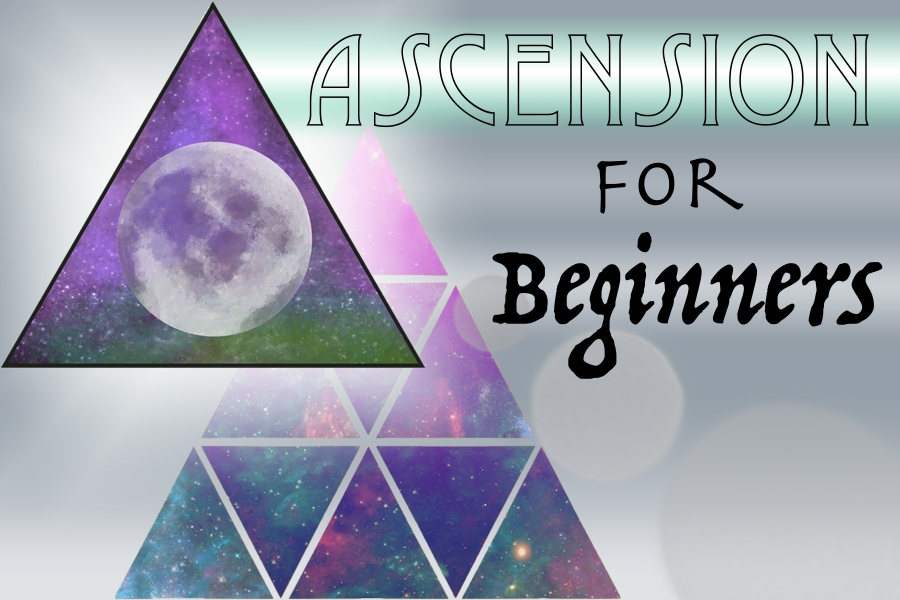 Understanding Ascension with Amma, the Divine Mother