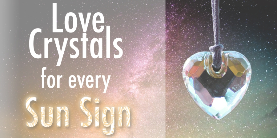 Your Zodiac LoveStone