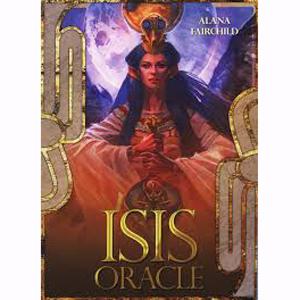 IsisOracle