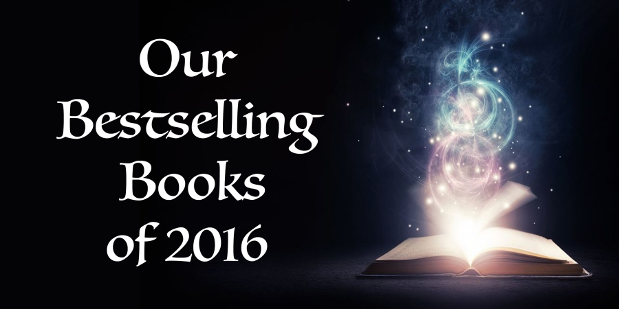 Bestselling Books of 2016
