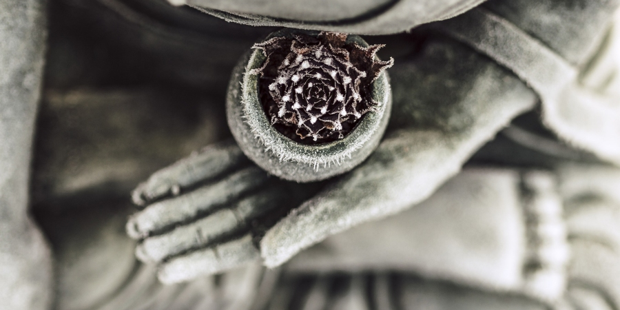 Three Super Simple Steps to Your Own SacredSpace
