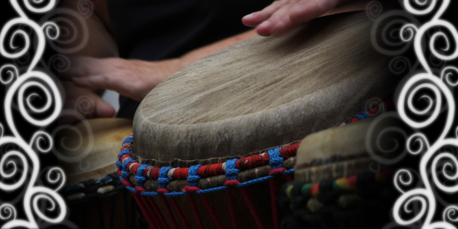 Finding Well-Being In the DrumCircle