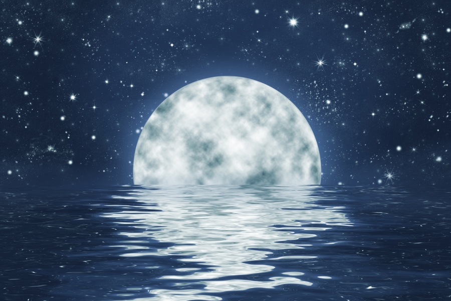 Get ready for Full Moon in Libra