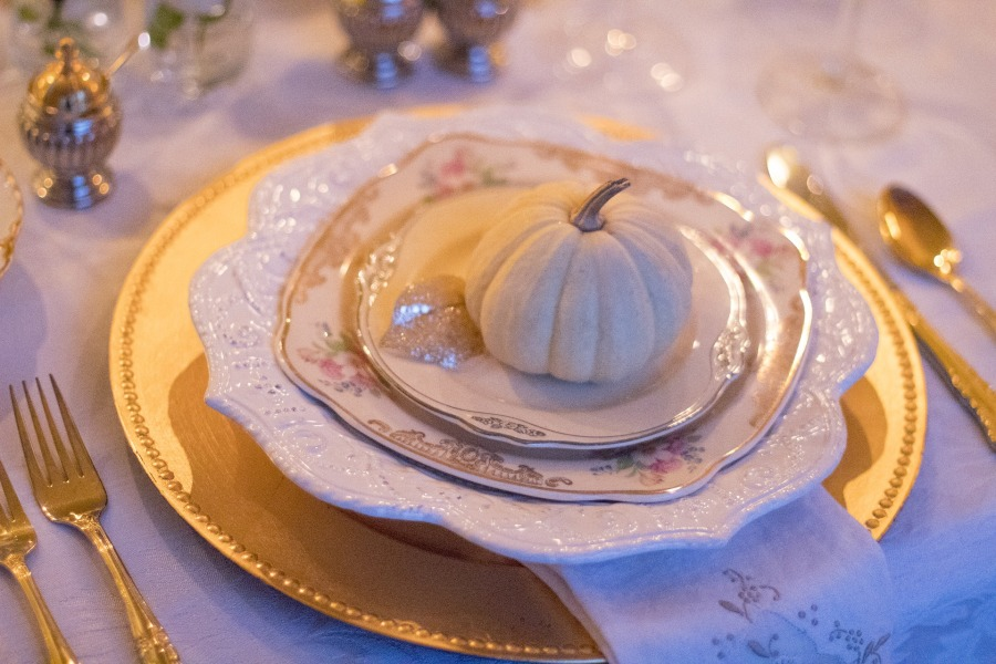 Setting Your Thanksgiving Table withIntention