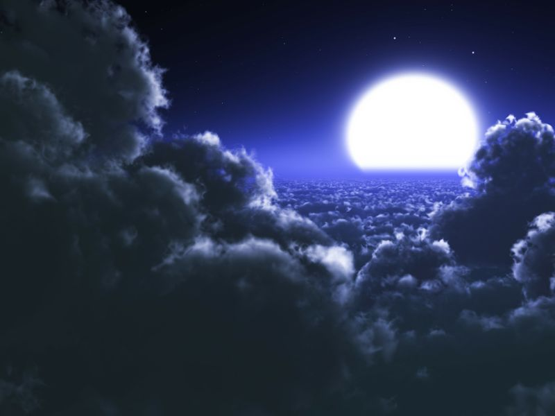 Recalibrate Relationships with the Full Moon inLibra