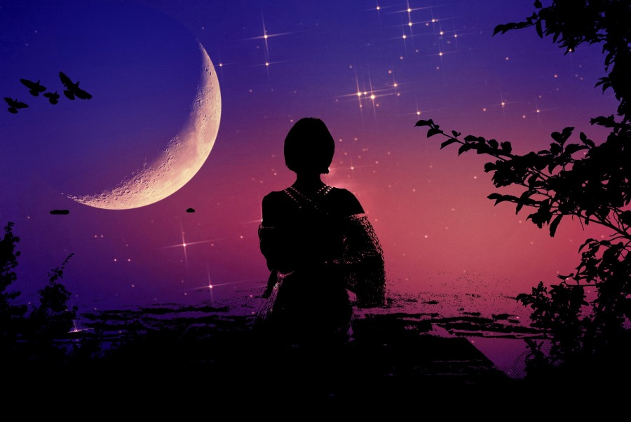 Get Grounded with the New Moon inTaurus